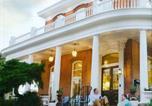 Hôtel Vicksburg - Bazsinsky House-1