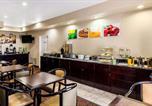 Hôtel Granbury - Quality Inn & Suites Granbury-4