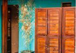 Location vacances Salta - Las Rejas Hostel-1