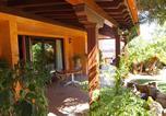 Location vacances Granadilla de Abona - Holiday home Calle Alondra-2