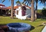 Villages vacances Telde - Birdcage Gay Resort-2