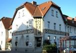 Hôtel Butzbach - Hotel Dorheimer Hof-1