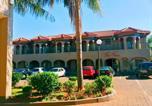 Hôtel Mbabane - Bethel Court-1