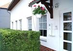 Hôtel Wernigerode - Pfälzer Hof Wernigerode / Harz-4