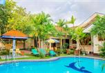 Hôtel Negombo - Natasha Garden Boutique Resort-1