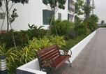 Location vacances Senai - Comfy stay at D'Secret Garden-4