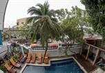 Hôtel Cambodge - Base Villa-2