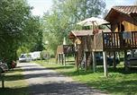 Camping Parcoul - Camping La Dordogne Verte-4