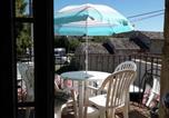 Location vacances Balazuc - La Terrasse Aux Hirondelles maison 80m2 2 chambres 2 salles de bains-2