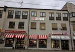Hôtel Bobingen - Slamba - Hostel Augsburg-1