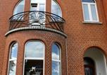 Location vacances Leuven - B&B Het Verhaal-1