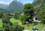 Camping Autriche - Pechtlgut Apartments-2