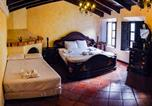 Hôtel Guatemala - Hotel Central Antiguainn-1