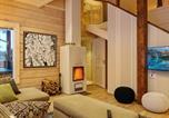 Location vacances Ranua - Holiday Home Villa lystikämä-3