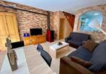 Location vacances Cabezabellosa - Apartamento Turistico Navalinda-4