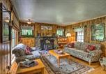 Location vacances Hot Springs - Historic 'Grizzly Gulch Cabin' Near Mt. Rushmore!-4
