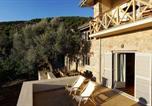 Location vacances Épidaure - Epidaurus Olive Villa-3