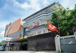 Hôtel Indonésie - Spot On 2186 Pondok Mahkota-4