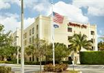 Hôtel West Palm Beach - Hampton Inn West Palm Beach Central Airport