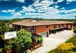 Hôtel Coffs Harbour - Coffs Harbour Holiday Apartments-1