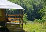 Location vacances  Dordogne - Modern Nomads-1