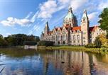 Hôtel Hannover - Nh Hannover-3