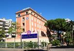 Hôtel Ville métropolitaine de Gênes - Hotel Sud Est-1