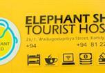 Hôtel Sri Lanka - Elephant Shed - Tourist Hostel-2
