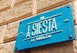 Location vacances La Maddalena - La Siesta-1
