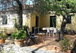 Location vacances Portovenere - Il Casale dei Limoni-1