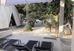 Hôtel Sihanoukville - Moonlight Resort-1