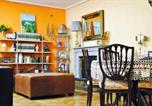 Location vacances  Ségovie - Casa El Árbol del Lilo-4