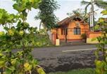 Location vacances Ubud - Anni House Bali-3