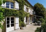 Location vacances Saint-Saud-Lacoussière - Beautiful farmhouse in Dordogne-1