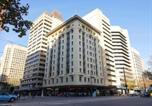 Hôtel Adelaide - Quest Adelaide Central-1
