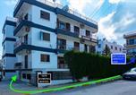 Hôtel Chypre - New Kyrenia hostel-4