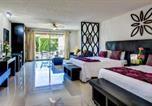 Location vacances  Mexique - Suites Corazon-2