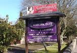 Hôtel Inverness - Craigmonie Hotel Inverness by Compass Hospitality-3