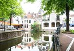 Location vacances Wassenaar - Short Stay Roses-2