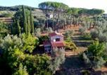 Location vacances Roccastrada - Ferienhaus Il-Pino-1