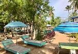 Villages vacances Dambulla - Sunrisebay Passikuda-2