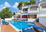 Location vacances Son Bou - Torre Soli Nou Villa Sleeps 6 Wifi-1
