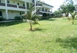 Hôtel Mombasa - Ashari Hotel-4