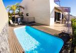 Location vacances  Province de Santa Cruz de Ténérife - Rey Tenerife home #17, close to Siam Park-2