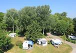 Camping avec WIFI Autriche - Donaupark Tulln-2