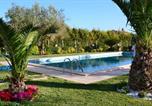 Hôtel Province de Raguse - Villa Adriana B&B-1