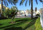 Location vacances Vera - Laguna Play@-1