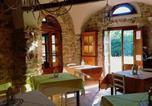 Location vacances Borghetto di Vara - La Peschiera Sul Vara B&B-4