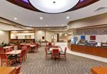 Hôtel Plano - Comfort Inn & Suites Plano East-3