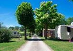 Camping avec Quartiers VIP / Premium Poitou-Charentes - Flower Camping La Venise Verte-2